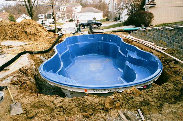 potential pool builder