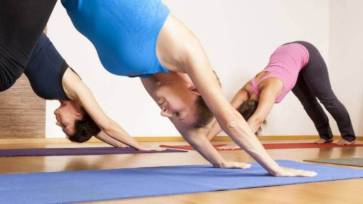 Yoga Poses You Must Consider Doing Regularly